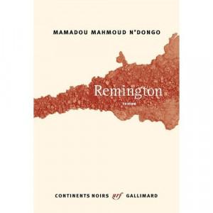 Mamadou Mahmoud N'Dongo, Remington. dans Ndongo Mamadou Mahmoud NDongo-Mamadou-Mahmoud-Remington1-300x300