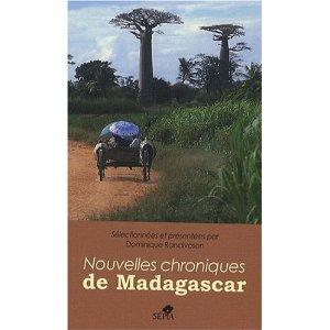 Nouvelles Chroniques de Madagascar (Sélectionnées et présentées par Dominique Ranaivoson) dans Mavaloson Hery 51tQXds-ZmL__SL500_AA300_2